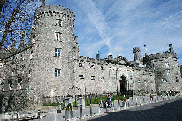 Rosquil House Bed And Breakfast Kilkenny Accommodation